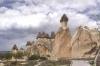 Fairy Chimneys, Paşabağian, Cappadocia