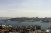Istanbul panoramas - from Galata Tower