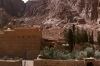 St Catherine's Monastery and Mt Sinai