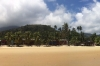 The beach, Juara, Tioman Island MY