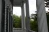 Verandah around three sides of the mansion, Bellamy Mansion, C1862, Wilmington NC