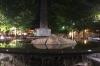 Vance Square, Asheville NC