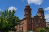 Basilica of Saint Lawrence, Asheville NC