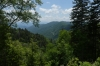 Newfound Gap, Great Smoky Mountains National Park NC