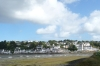 Village of Le Dourduff en Mer on the estuary near Morlaix