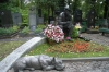 Novodevichy Convent and Cemetery, Moscow RU