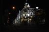 Night scene, just off the Tverskaya street. Moscow RU
