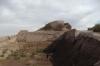 Toprak Qala fortress of Khorezm Kings 3C & 4C