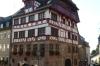 Albrecht Dürer's house, Nuremberg