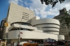 Guggenheim Center, New York (outside only)