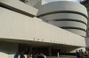 Guggenheim Center, New York (outside only)