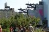 The High Line walk, New York