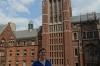Teacher's College, Columbia University, New York