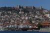 Ohrid from the lake, MK
