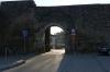 City gates, Ohrid MK