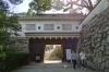 Roka-mon (Corridor Gate), Okayama Castle, Japan