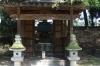Benzaiten-do Shrine, Korakuen Gardens, Okayama, Japan