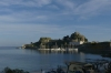 Old Fort of Corfu GR