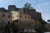 The New Fortress (permanently shut due to safety reasons), Corfu GR