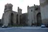 Palacio Nuevo from Ronda de Castillo