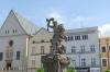 Jupiter's Fountain, Olomouc CZ
