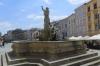 Neptune's Fountain, Olomouc CZ