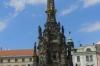 Holy Trinity Column, Olomouc CZ