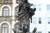 Hercules' Fountain, Olomouc CZ