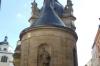 Chapel of St John Sarkander, Olomouc CZ