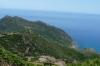 Coastline between Alghero and Bosa, Sardinia IT
