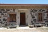 Basalt house in Zuri, Sardinia IT
