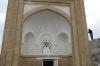 Tiny mosque on top of Solomon's Throne, Osh KG