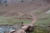 6km round trip hike to the waterfall from Kojo-Kelen KG
