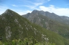 Outeniqua Pass, near George, South Africa
