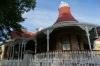 Le Roux Townhouse, 1909, Oudtshoorn, South Africa