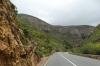 Tradouws Pass, near Oudtshoorn, South Africa