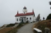 Battery Point Lighthouse at Crescent City