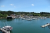 Depoe Bay - world's smallest navigable harbour, OR