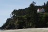 Heceta Head with Lighthouse, Central Coast, OR