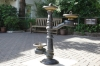 Water fountains for adults, kids and dogs, Florence, OR