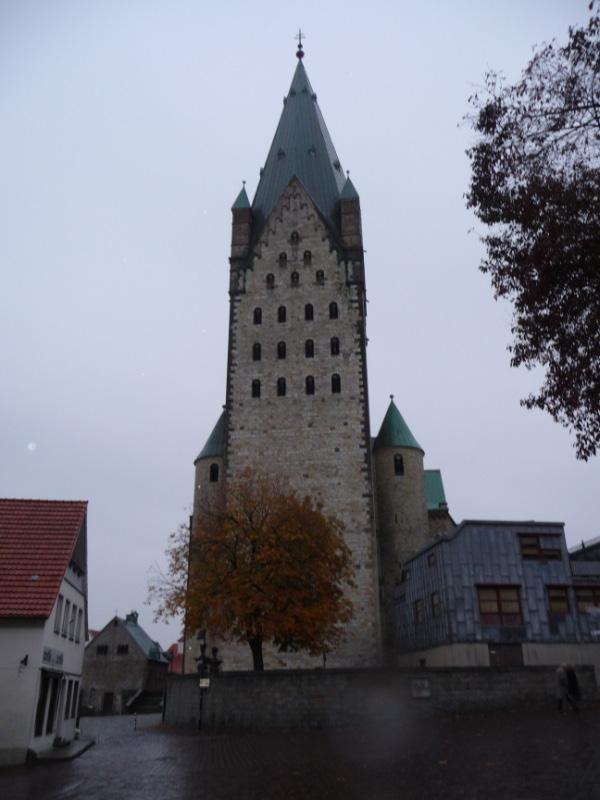 Heidelberg to Paderborn | Thea's blog