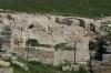 St Philip Martyrion, ruins of Hieropolis, Pamukkale TR