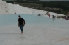 "Travertine pools ""Cotton Castle"", Pamukkale"