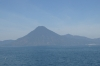 Lago de Atitlan in morning light