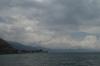 Playa privada (private beach) at Reserva Natural Atitlan