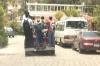 Truck Taxi near Panajachel - hop on, hop off