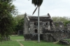 Panama Viejo, old origial city destroyed by pirate Harry Morgan
