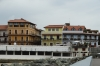 Colourful buildings in Casco Antiguo (old town)