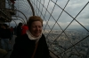 Thea on the Eiffel Tower FR