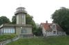 Lighthouse by the moat, Pärnu EE